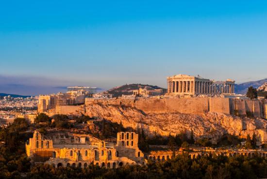 Piraeus -Tour to Acropolis & the New Acropolis Museum