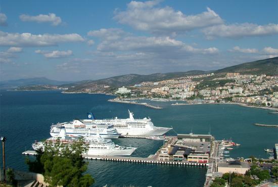 Odemis & Birgi