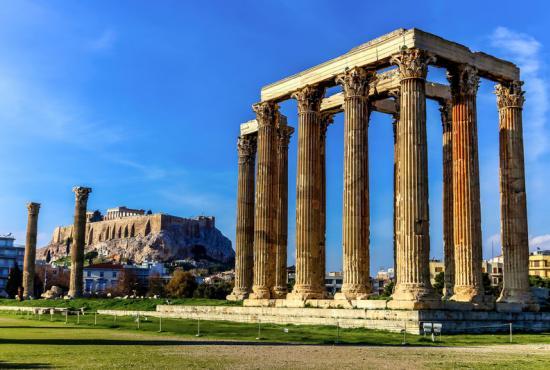 Piraeus – Acropolis , New Acropolis Museum & Athens city tour