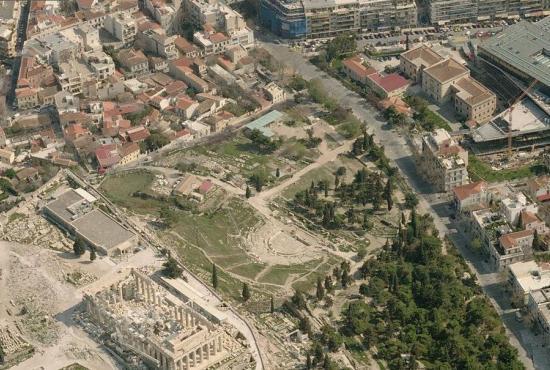 Piraeus - Acropolis & New Acropolis Museum