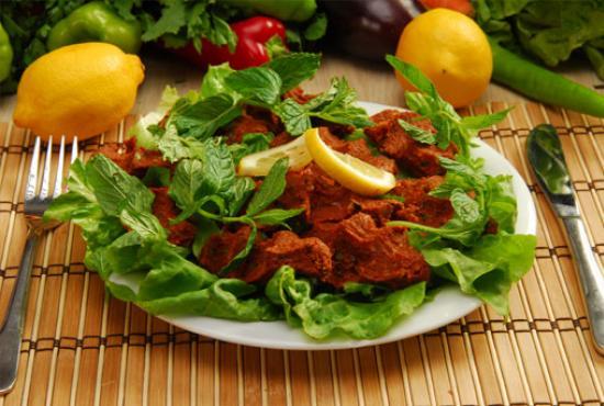 Sirince Culinary