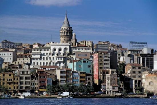 Istanbul – Jewish Heritage, Galata and Balat