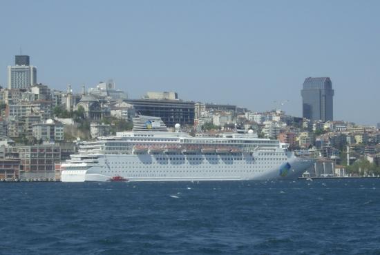Istanbul – Hippodrome, Blue Mosque, St. Sophia, Grand Bazaar