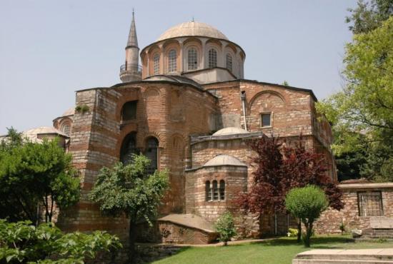 Istanbul – Bosphorus Cruise with Chora Museum