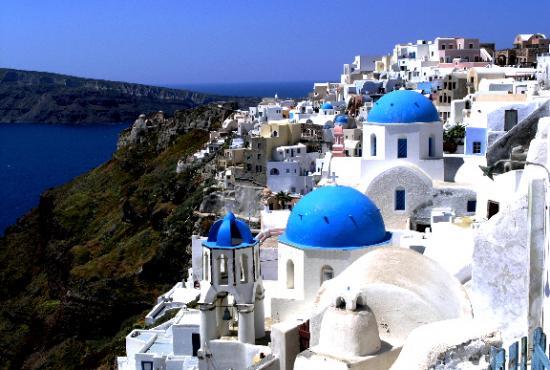 Santorini travel guide - Wikitravel