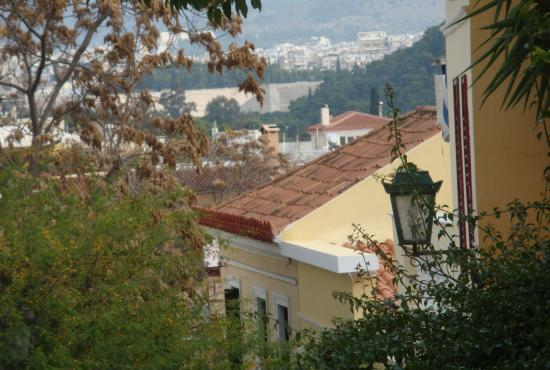 Piraeus-Athens City Tour & Acropolis with visit of Plaka