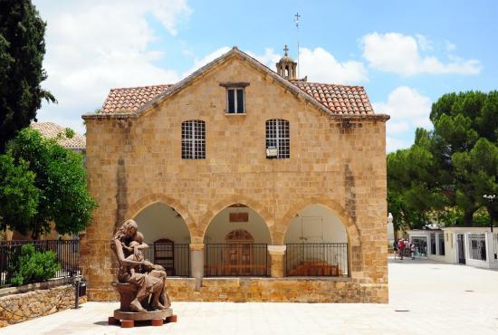Limassol – Nicosia, Khirokitia