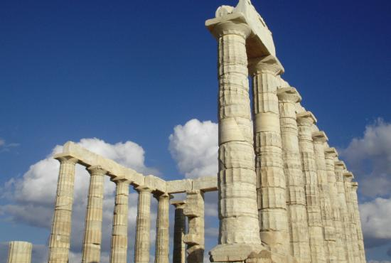 Piraeus Athens City Tour, Acropolis, lunch and Cape Sounio