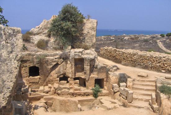 Limassol – Paphos