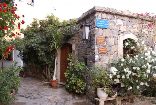 Exploring Crete -  Archanes, Peza Winery, Arolithos - A taste of Minoan Crete