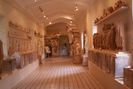 Nafplion, tour to Epidaurus