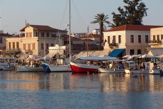 Aegina Island Tour