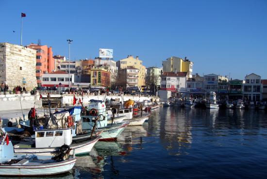 Canakkale – Cultural Tour