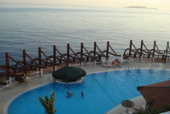 Antalya tour – Aquapark