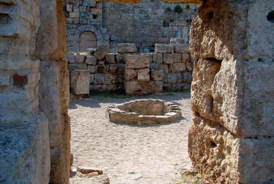 Antalya – Perge, Aspendos (with lunch)