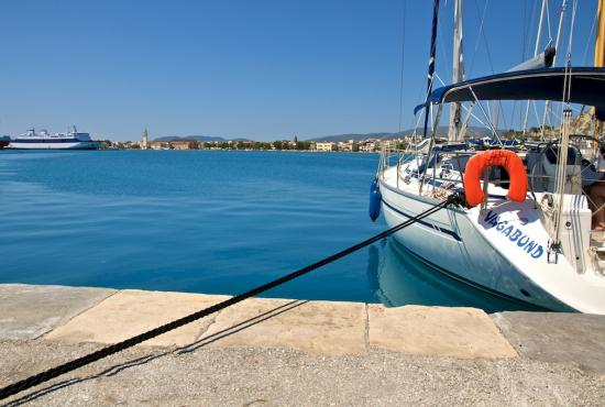 Zakynthos (Zante)– Island Tour