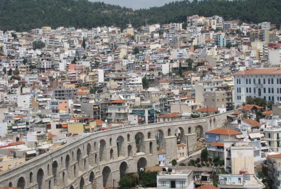 Kavala - Tour to Kavala City