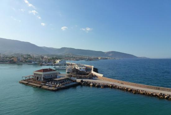 Chios: Tour to Nea Moni Monastery,Avgonima  and Medieval Anavatos