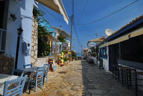 Preveza Tour to Lefkada island, Nydri, Scorpios