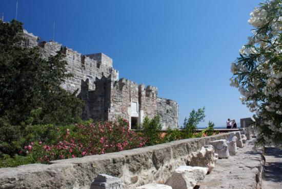 Bodrum - Tour to the Castle of St. Peter
