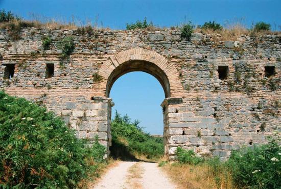 Preveza -  Tour to Dodoni, Ioannina, Perama cave