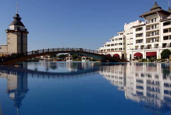 Antalya – Antalya City