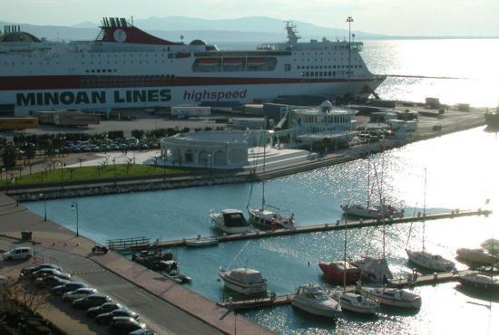 1026 port: