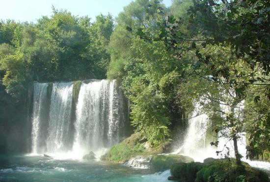 Antalya – Tour to Termessos