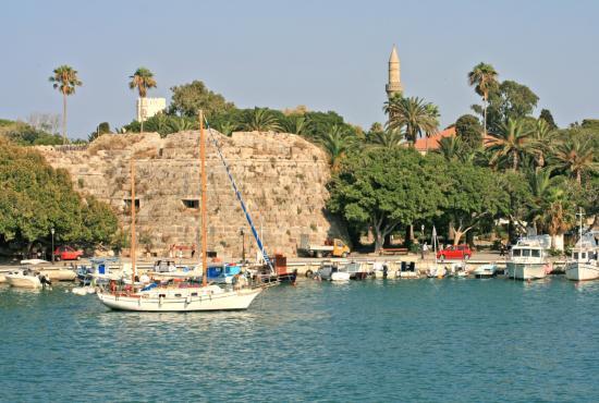 Kos-Tour to Asklepeion & Archeological Museum