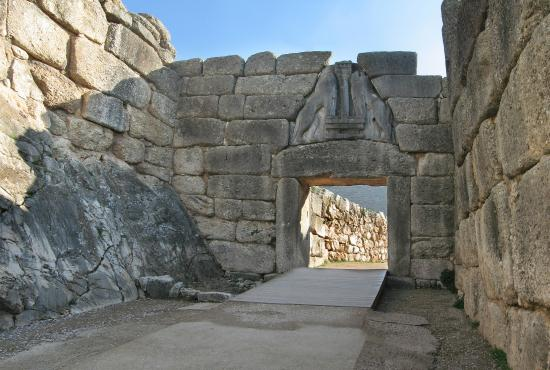 Corinth - Tour to Epidavros – Nafplion - Mycenae