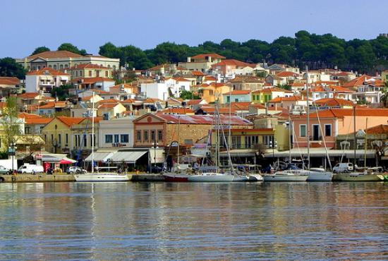 Mytilini tour & Agiasos Village