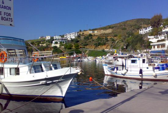 Tour in Skyros