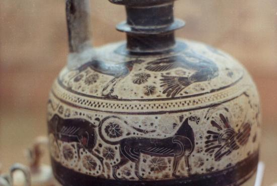 Corinth - Tour to Ancient Corinth