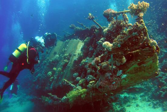 Antalya – Diving