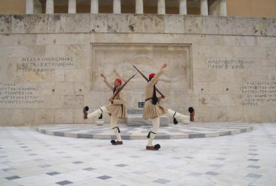 Corinth – Tour to the highlights of Athens