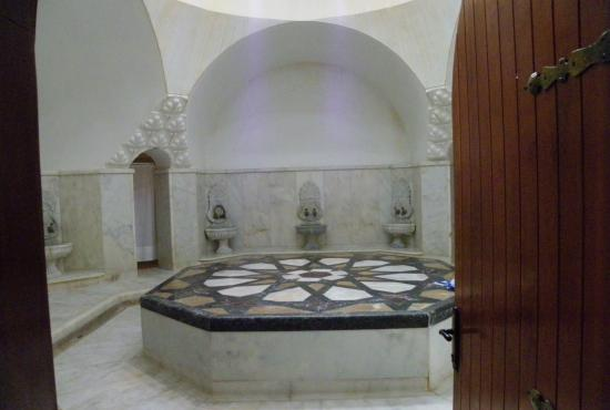 Antalya tour – Turkish Bath & Turkish Bath with Belly Dance