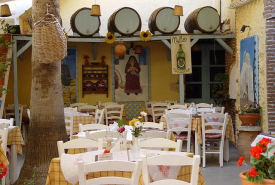 HERAKLIO- Tour to Monastery of Arcadi-Chania -Rethymno