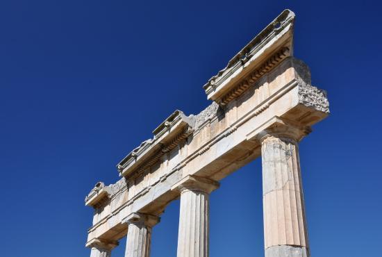Kos-Asklepeion, Odeon, Kos Town, Archaeological Museum, Platanos