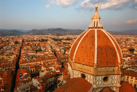 Italian Florence: 8 Days Tour To Italy- Rome, Siena, San Gimignano, Florence