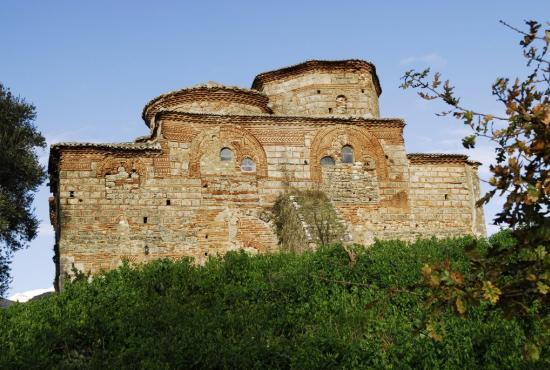 Tour Saranda Gjirokastra (Unesco Town)