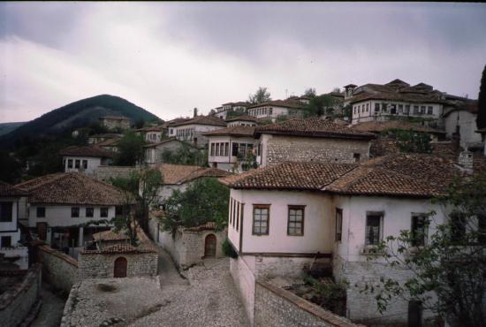 Tour to Berat, Unesco Town