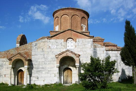 Vlora Tour to Apollonia – Ancient Learning Center