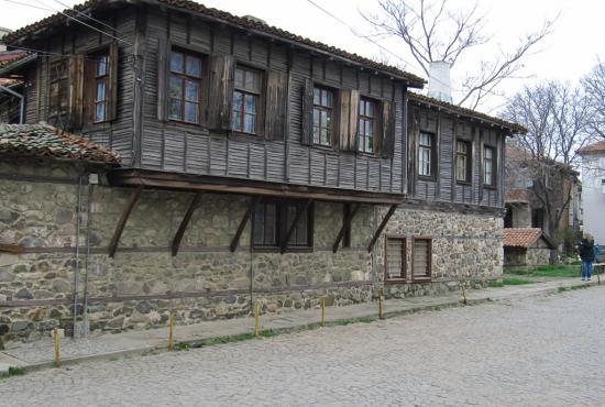 Tour to Nessebar