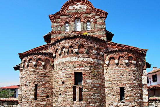 Nessebar Old Town Highlights