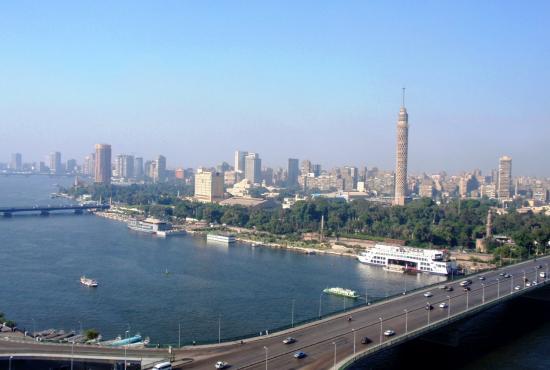 Alexandria - Highlights of Alexandria Tour
