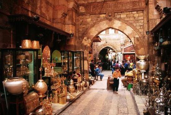 Port Said -Medieval Cairo Tour
