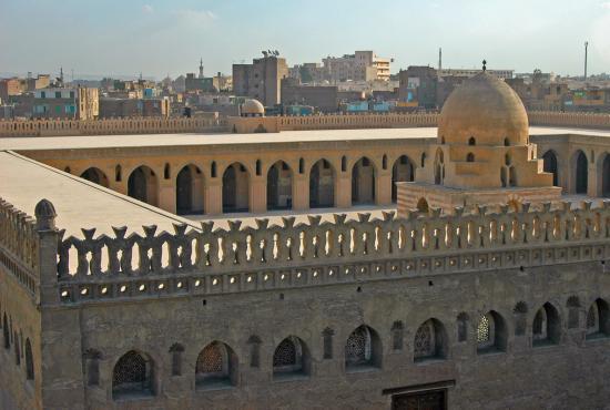 Alexandria port Medival Cairo Tour