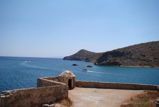 Exotic Crete-Tour Agios Nikolaos, Elounda & Spinalonga Island
