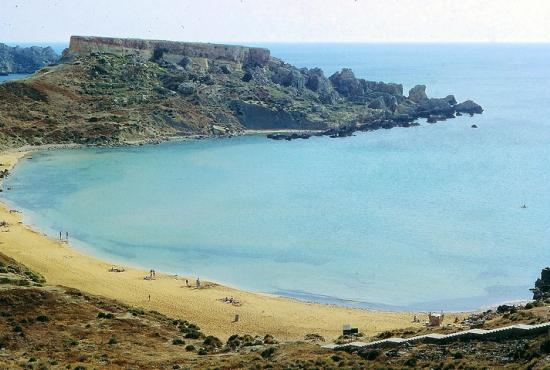 Tour to Maltese mainland by jeep