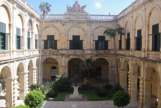 Tour to Valletta and Mdina